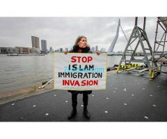 Say it Loud Say it Clear Stop Islam Immigration Invasion here;