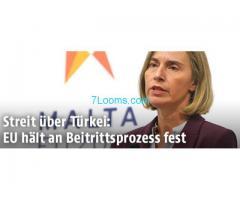 Der Verrat an den Österreichern und EU Bürgern, sie wollen das TürkenRegime NICHT!