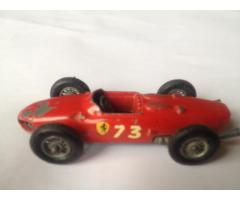 Biete Matchbox Ferrari No. 73 Made in England by Lensney;