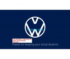 No We are not Friends VW, YOU FUCKES US UP; WE NEVER FORGET, WE NEVER FORGIVE!