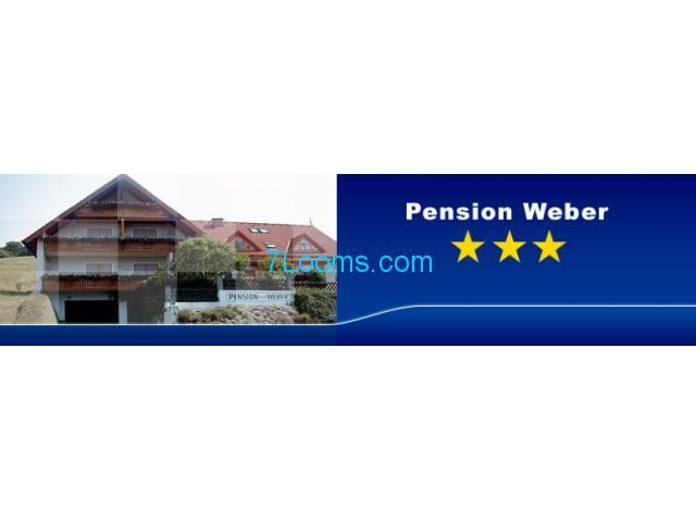 Pension weber ober henndorf 44 a 8380 jennersdorf www for Pension weber